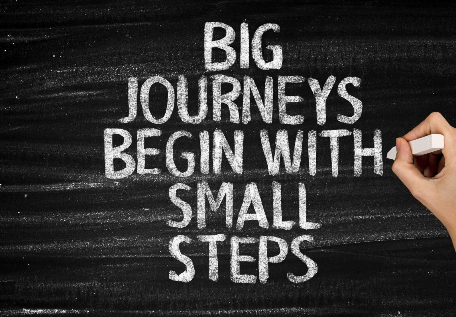 Medical Tourism - Big journeys small steps