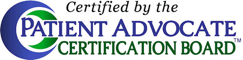 CertifiedbyPACB - Medical Bill Reduction